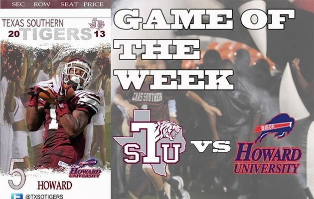 TSU Tigers Face Howard Bison in Last Game of the Season